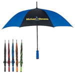 Automatic 46 Inch Arc Umbrella