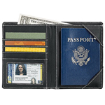 Multi Use Passport Wallet