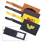 Folding Magnetic Luggage Tag