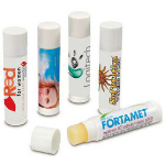 Flavored Lip Balm