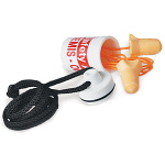 Safety Earplug