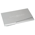 Compact Business Card Holder