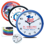 Large Economy Wall Clock