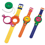 Kid Yoyo Wrist Watch