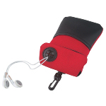Neoprene Portable Electronic Case