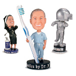 Polyresin Bobble Head