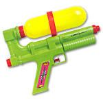 Large Tanker Water Gun