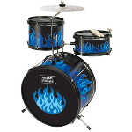 Light Up Bass Drum