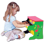Children Piano