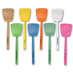 Extruded Plastic Fly Swatter