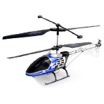 3 Channel  - Mini Remote Control Helicopter
