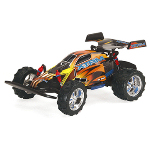 Digital Radio Control Car