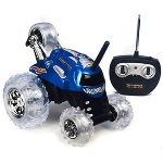 Thunder Tumbler Remote Stunt Car