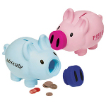 Happy Pig Bank