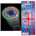 Hand Launcher Light Up Spinner