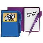 Mini Translucent Note Pad