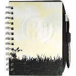 Grass Journalbook