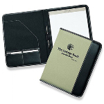 Handy Writing Padfolio