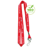 BioGreen Lanyards