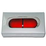 USB Flash Display Box