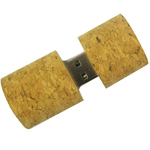 4GB Wine Cork USB Flash Drive