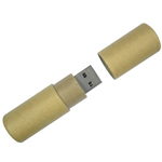 16GB Recycled Paper USB Flash Drive