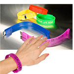16GB Silicone Wristlet Bracelet USB