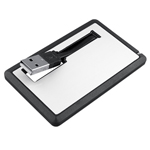 16GB Slim Credit Card Style USB Fla