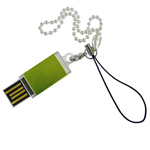 16GB Key Holder Pocket USB Flash Dr