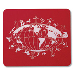 Soft Thin Mouse Pad