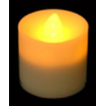 Led Votive Flicker Candle