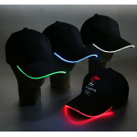 Fun Light Up Cap