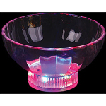 Rainbow Light Up Bowl