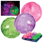 Jumbo Laser Light Ball