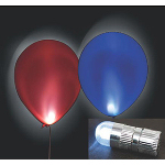 Radiant Led Balloon Light