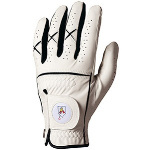 Soft Leather Golf Glove