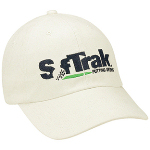 Six-Panel Soft-Crown Golf Cap