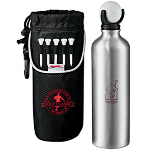 24 Oz Golf Thermos Bottle