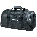 Leather Sport Duffel Bag