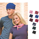 Polyester Cotton Bandana