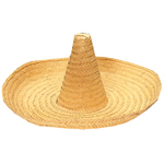 Zapata Straw Hat