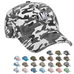 Cotton Twill Pro Style Camouflage C