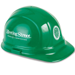 Polyethylene Construction Hard Hat