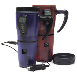 Programmable Coffee Mugs