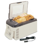 12 Volt Coolers - Food Warmers