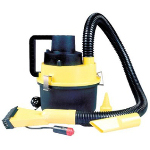 750 Wet and Dry Ultra Vac with Air Inflator