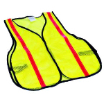 Road Reflective Mesh Safety Vest