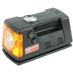 Flashlight Car Air Compressor