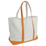 24 oz. Large Boat and Beach Tote Ba