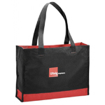 Colorband Carry All Tote